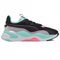 PUMA RS-2K MESSAGING PUMA BLACK-HIGH RISE