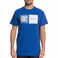 DC COME WITH PILLS M TEES Nautical Blue