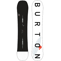 Burton Custom X Flying V 154