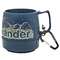 And Wander AND WANDER DINEX NAVY