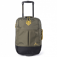 Rip Curl F-LIGHT CABIN STACKA M MILITARY GREEN
