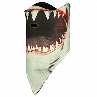 Airhole Facemask Standard 2 Layer JAWS