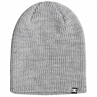 DC CLAP M HATS GREY HEATHER