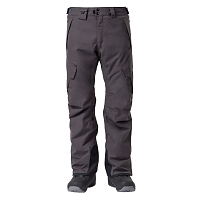686 MNS SMARTY CARGO PNT Charcoal