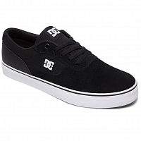 DC SWITCH S M SHOE BLACK/BLACK/WHITE