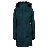 The North Face W ARCTIC PKA II PONDEROSA GREE (D7V)