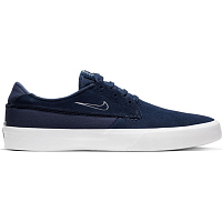 Nike SB SHANE MIDNIGHT NAVY/WHITE-CERULEAN