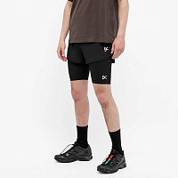 District Vision Simon Short BLACK