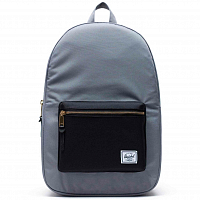 Herschel Settlement Grey/Black