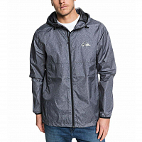 Quiksilver EVERYDAYJACKET M JCKT DARK GREY HEATHER