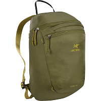 Arcteryx INDEX 15 BACKPACK BUSHWHACK