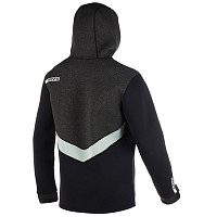 Mystic VOLTAGE SWEAT BLACK/WHITE