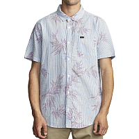 RVCA RICHMOND SS Nautical Blue
