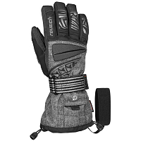 REUSCH SWEEBER II BLACK/GRAY