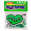 Krux KROME PHILLIPS HARDWARE GREEN