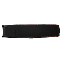 KYOTO SNOWBOARD BAG CAMO RED/BLK