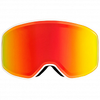 Quiksilver STORM ML M SNGG SNOW WHITE
