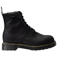 DR.MARTENS 1460 WP - 8 EYE BOOT BLACK