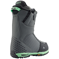 Burton IMPERIAL GRAY/GREEN