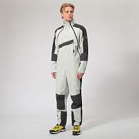 The North Face 92 EXT WND SUIT TIN GREY COMBO (LL0)
