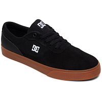 DC SWITCH  M SHOE BLACK/GUM
