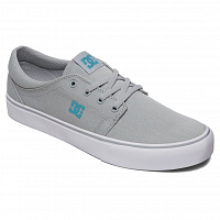 DC TRASE TX M SHOE GREY/WHITE/GREEN