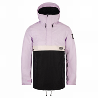 Planks Happy Days Anorak Purple Haze