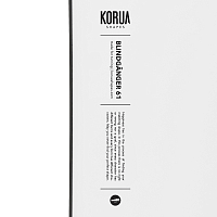Korua Shapes BLINDGANGER 161