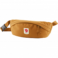 Fjallraven ULVO HIP PACK RED GOLD