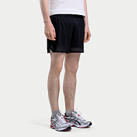 Asics Ventilate 2-n-1 5IN Short PERFORMANCE BLACK