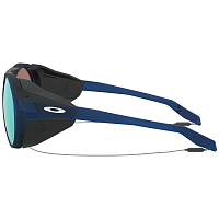 Oakley Clifden MATTE TRANSLUCENT BLUE/PRIZM DEEP WATER POLARIZED