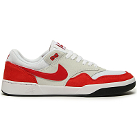 Nike SB GTS RETURN PRM SPORT RED/SPORT RED-PURE PLATINUM-BLACK