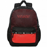 Vans SPORTY REALM PLUS BACKPACK Port Royale