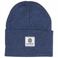 Element DUSK II BEANIE A NAVAL HEATHER