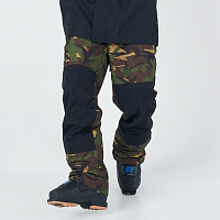 Planks Easy Rider Pant BRITISH DPM CAMO