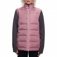 686 GLCR TRAIL DOWN INSULATOR BLUSH COLORBLOCK