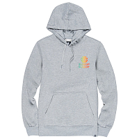 Element DROP HO GREY HEATHER