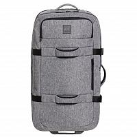 Quiksilver NEW REACH M LUGG LIGHT GREY HEATHER
