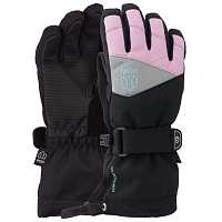 Pow ASCEND GLOVE GRAPE
