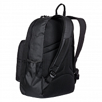 DC LOCKER 2 M BKPK BLACK