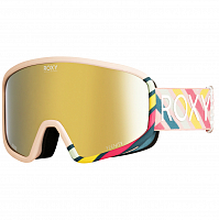 Roxy FEENITY 2IN1 J SNGG NORTH SEA POP SNOW
