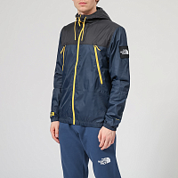 The North Face M 1990 SE MNT JKT URBANNVY/TNF (M8U)
