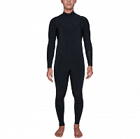 Billabong 302 Black Album FCC BLACK