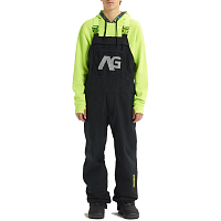 Analog M AG ICE OUT BIB TRUE BLACK