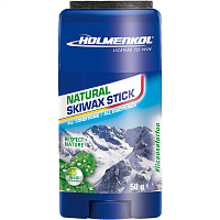 HOLMENKOL NATURAL SKIWAX STICK ASSORTED
