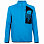 The North Face M MERAK 1/4 ZIP ACOUSTIC BLUE/ (FG8)