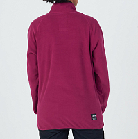 Planks Peace Fleece PLUM