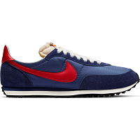 Nike WAFFLE TRAINER 2 SP MIDNIGHT NAVY/MAX ORANGE-MYSTIC NAVY