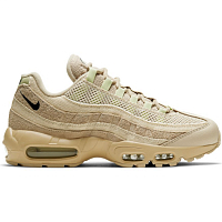 Nike AIR MAX 95 PRM GRAIN/BLACK-BEACH-COCONUT MILK