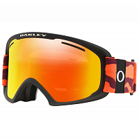 Oakley O FRAME 2.0 PRO XL NEON ORG CAMO W/FIRE&PERS